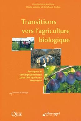 Transitions vers l'agriculture biologique