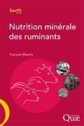 Nutrition minérale des ruminants