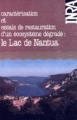 Le lac de Nantua