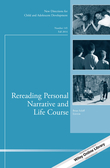 Rereading Personal Narrative and Life Course