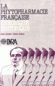 La phytopharmacie française