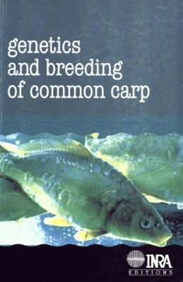 Genetics and breeding of common carp