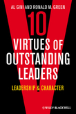 10 Virtues of Outstanding Leaders