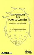 Les pucerons des plantes cultivées. Clefs d'identification