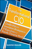 The Transformational CIO