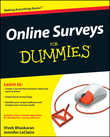 Online Surveys For Dummies