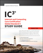 IC3: Internet and Computing Core Certification Global Standard 4 Study Guide