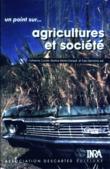 Agricultures et société