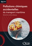 Pollutions chimiques accidentelles du transport maritime