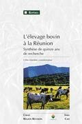 L'élevage bovin à la Réunion