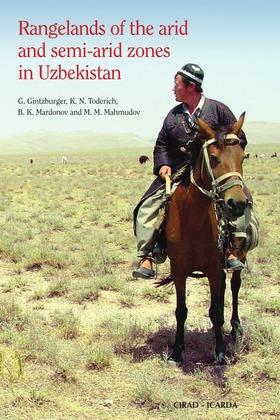 Rangelands of the Arid and Semi-arid Zones in Uzbekistan