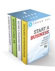 Start Up a Business Digital Book Set