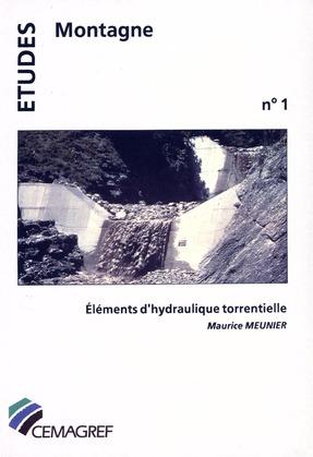 Éléments d'hydraulique torrentielle