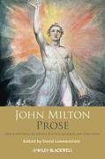 John Milton Prose