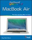 Teach Yourself VISUALLY MacBook Air