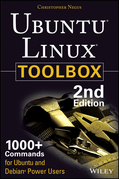 Ubuntu Linux Toolbox: 1000+ Commands for Power Users