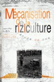 Mécanisation de la riziculture