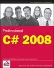 Professional C# 2008