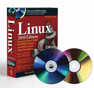 Linux Bible 2010 Edition