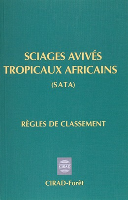 Sciages avivés tropicaux africains