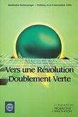 Vers une révolution doublement verte
