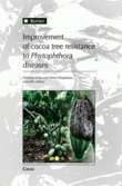 Improvement of Cocoa Tree Resistance to Phytophthora Diseases