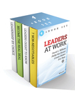 Leaders At Work Digital Book Set