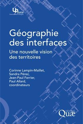 Géographie des interfaces