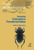 Insecta Coleoptera Tenebrionidae Pedinini Platynotina