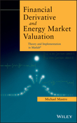 Financial Derivative and Energy Market Valuation
