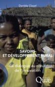 Savoirs et développement rural