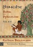 Sinuhe, Sohn der Sykomore - Serial Teil 4-6