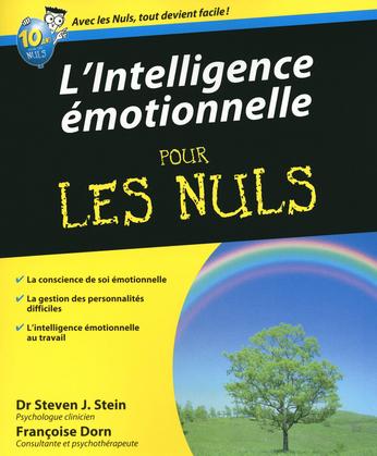 L'Intelligence émotionnelle Pour les Nuls