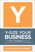 Y-Size Your Business
