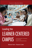 Leading the Learner-Centered Campus