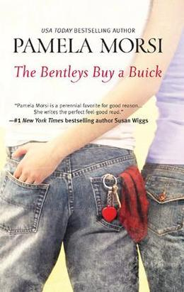 Bentleys Buy a Buick