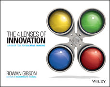 The Four Lenses of Innovation
