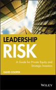 Leadership Risk