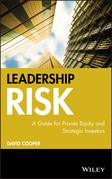 Leadership Risk