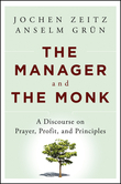 The Manager and the Monk