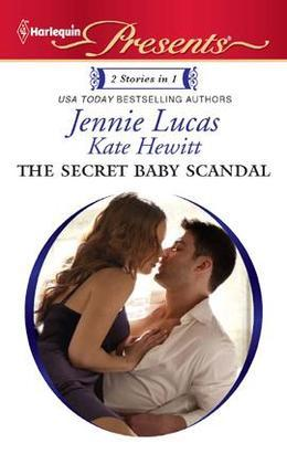 Jennie Lucas - Secret Baby Scandal