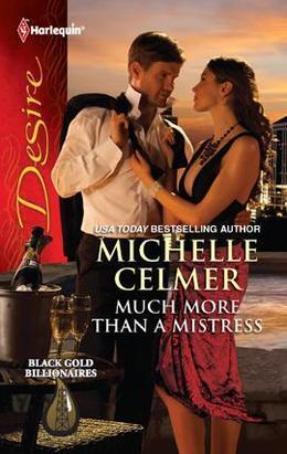 Much More Than a Mistress