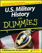 U.S. Military History For Dummies