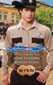 Montana Sheriff