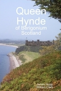 Queen Hynde of Beregonium Scotland