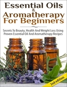 Essential Oils & Aromatherapy for Beginners
