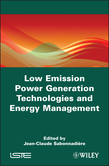 Low Emission Power Generation Technologies and Energy Management