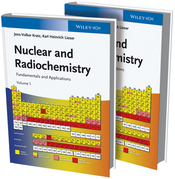 Nuclear and Radiochemistry