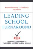 Leading School Turnaround