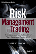 Risk Management in Trading